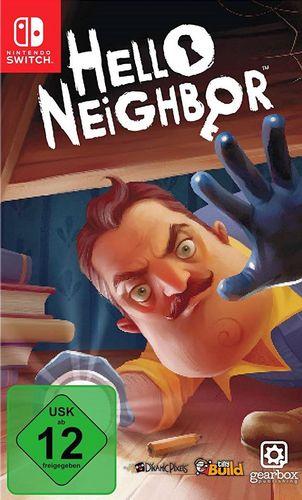 Hello Neighbor [NSW]