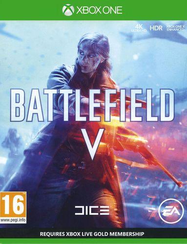 Battlefield V [XONE]