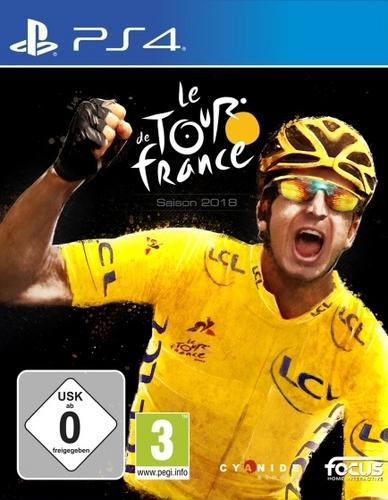 Tour de France 2018 [PS4]