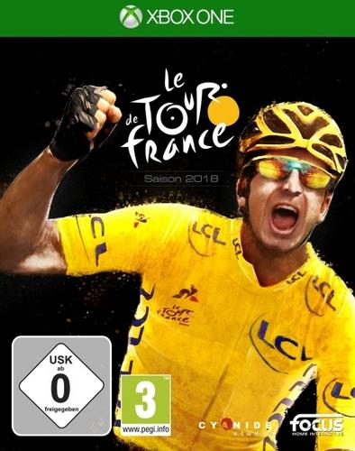 Tour de France 2018 [XONE]