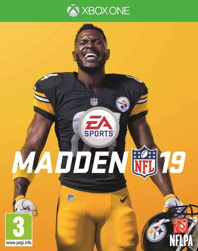 Madden NFL 19 [XONE]