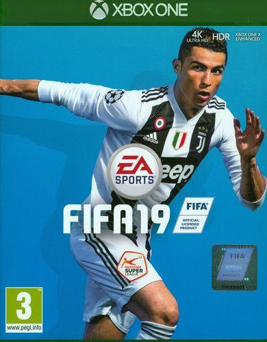 FIFA 19 [XONE]