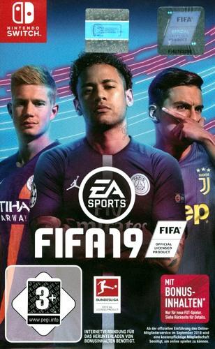FIFA 19 [NSW]