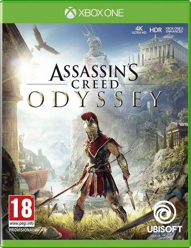 Assassin's Creed Odyssey [XONE]