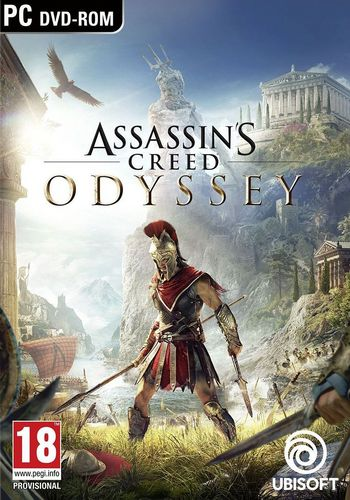 Assassin's Creed Odyssey [DVD]