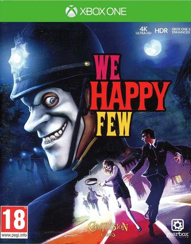 We Happy Few [XONE]