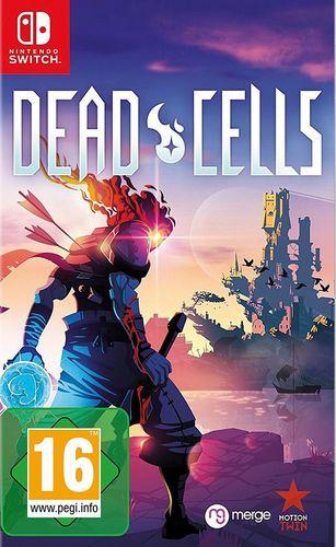 Dead Cells [NSW]