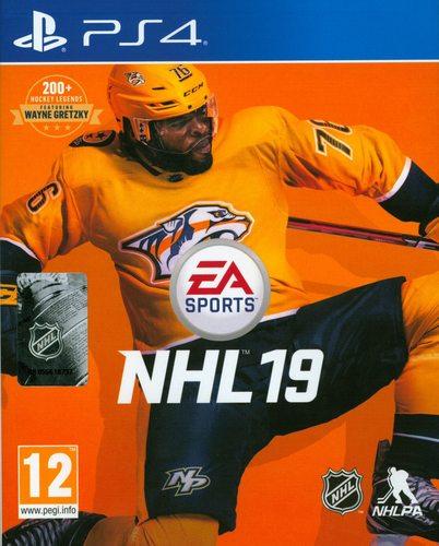 NHL 19 [PS4]