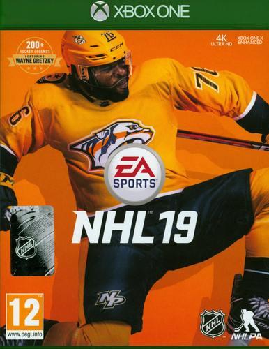 NHL 19 [XONE]