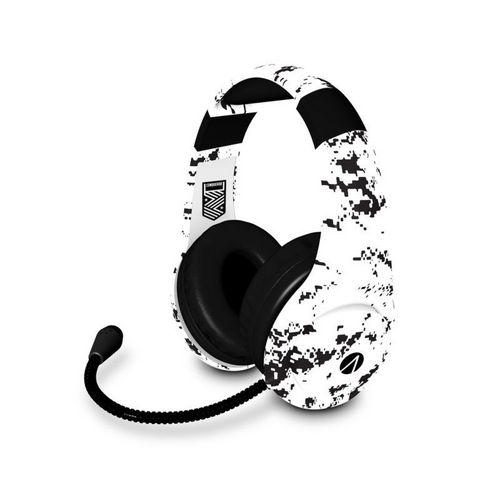 XP-Conqueror Stereo Gaming Headset - camo/black