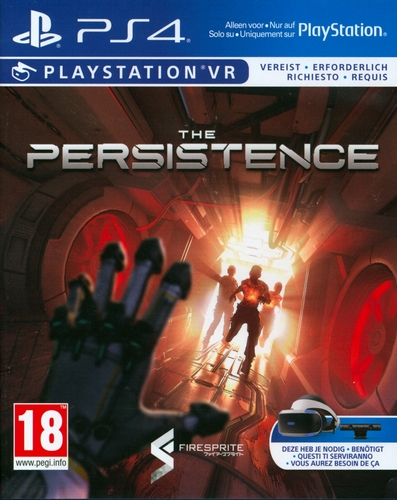 The Persistence VR [PS4]