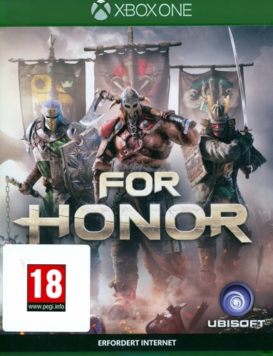 For Honor [XONE]