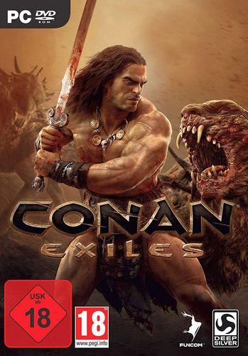 Conan Exiles [DVD]