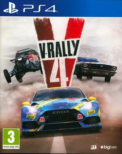V-Rally 4 [PS4]