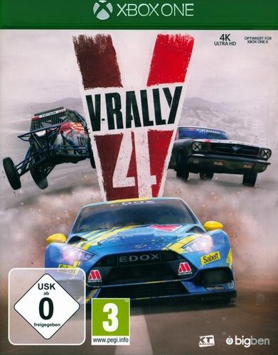 V-Rally 4 [XONE]