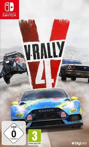 V-Rally 4 [NSW]