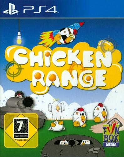 Chicken Range [PS4]