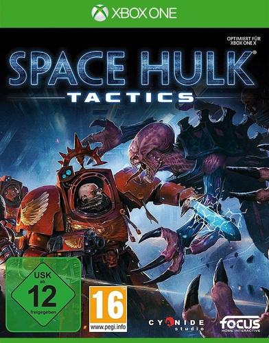Space Hulk: Tactics [XONE]