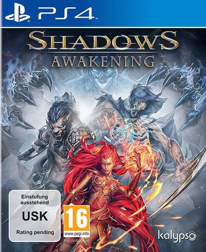 Shadows: Awakening [PS4]
