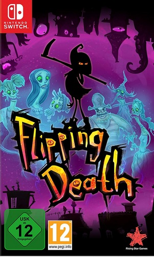 Flipping Death [NSW]