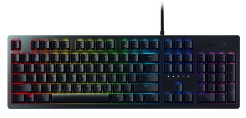 Razer Huntsman Gaming Keyboard [Swiss Layout]