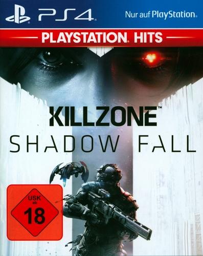 PlayStation Hits: Killzone: Shadow Fall [PS4]