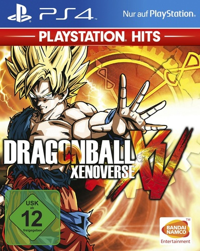 PlayStation Hits: Dragonball Xenoverse [PS4]
