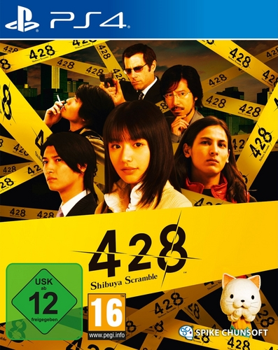 428 Shibuya Scramble [PS4]