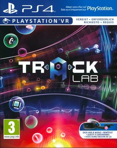 Track Lab [PS4]