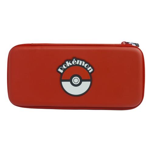 Nintendo Switch - Tough Pouch - Pokeball [NSW]