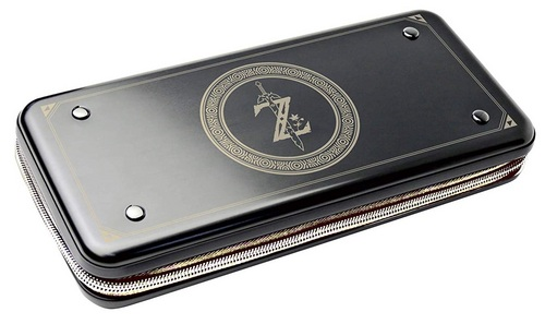 Nintendo Switch - Aluminium Case - Zelda [NSW]