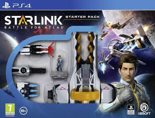 Starlink Starter Pack [PS4]