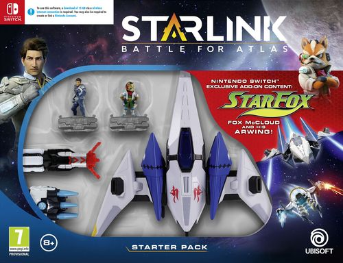Starlink Starter Pack [NSW]