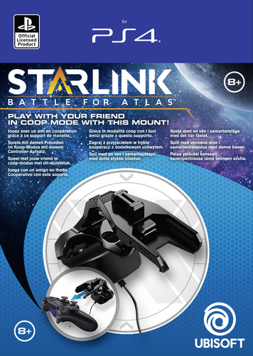 Starlink MOUNT CO-OP Pack  [PS4]