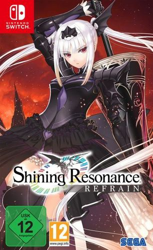 Shining Resonance Refrain [NSW]