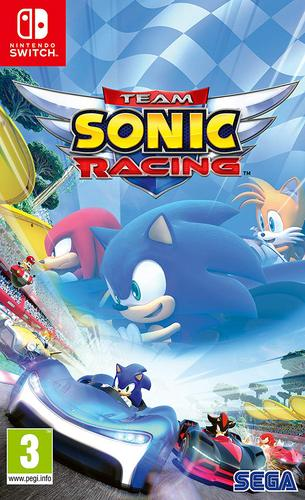 Team Sonic Racing [NSW]