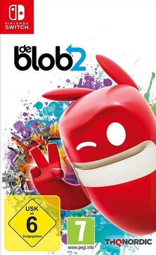 De Blob 2 [NSW]