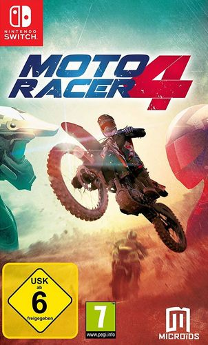 Moto Racer 4 [NSW]