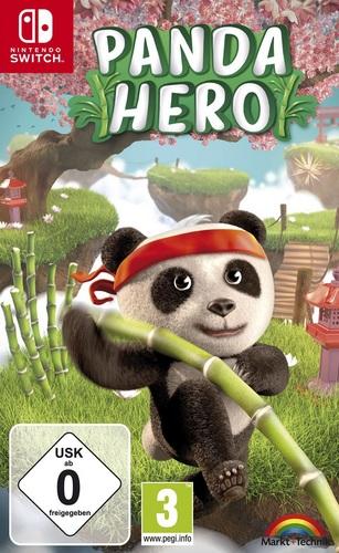 Panda Hero [NSW]