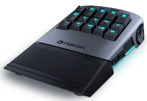 NACON Gaming Keyboard CL-600