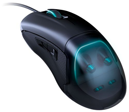 NACON Gaming Mouse GM-500 E-SPORT
