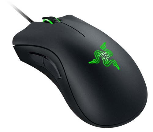 Razer DeathAdder Essential - Ergonomic Gaming Mouse