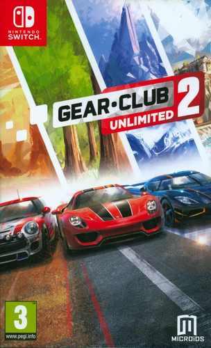Gear Club Unlimited 2 [NSW]
