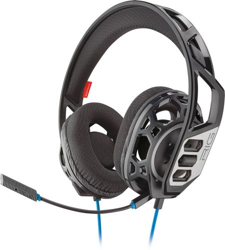 RIG 300 HS Stereo Gaming Headset [PS4]