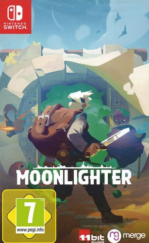 Moonlighter [NSW]