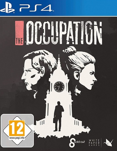 The Occupation [PS4]