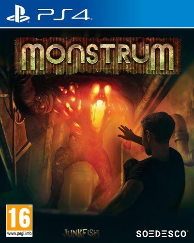Monstrum [PS4]