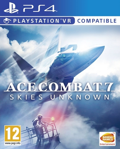 Ace Combat 7 - Skies Unknown [PS4]