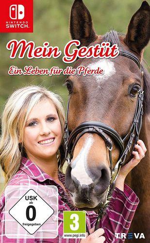 Gestüt-Ein Leben für die Pferde [NSW]