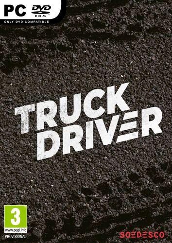 Truck Driver [DVD]